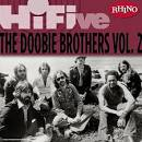 Rhino Hi-Five: The Doobie Brothers