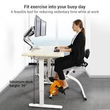 loctek u1 fitness under desk magnetic rebent bike with cycle reviews remodel 15