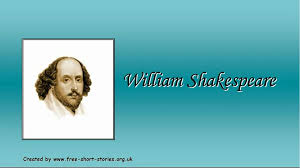 william shakespeare short biography short stories  william shakespeare short biography short stories