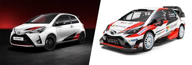 New Toyota Yaris hot hatch price specs release date | carwow
