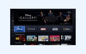 want to stream disney plus in 4k here