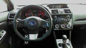 subaru wrx 2015 black. brian leon the red gauges and white needles of wrx are sporty simple subaru wrx 2015 black w