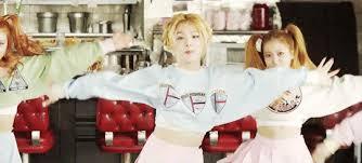 Red Velvets Ice Cream Cake Mv Review Kbeat