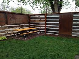 medium size of fence metal fence cost calculator wrought iron vs aluminum fence cost corrugated