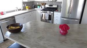 Ardex Feather Finish Countertops Diy Idea Concrete Kitchen Counters Thenestbookcom