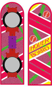Hoverboard Plans Bttf2 Hoverboard Plans And Graphics Page 5