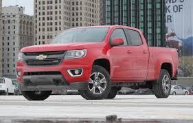 Cars.com's Best Pickup Truck of 2015 Winner - PickupTrucks.com News