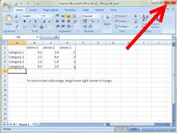 How To Make Graphing Paper In Word How To Construct A Graph On Microsoft Word 2007 7 Steps