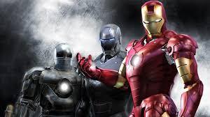 Android Wallpaper Hd Iron Man