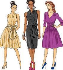 Wrap Around Dress Pattern Unique Inspiration Design