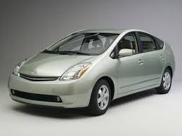 Used 2006 Toyota Prius Base at 8th Street EVO JTDKB20U267537017