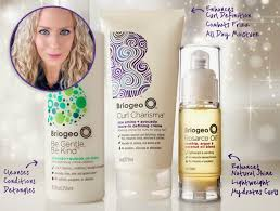 Review Of New Briogeo Products Co Wash Curl Charisma Cream