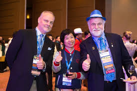 this year million dollar round table mdrt appointed hong kong to be the host city for its bi annual event more than 8 500 attendees representing 35