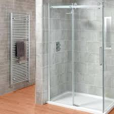 aqua glass shower door handle o doors decor intended for impressive base rollers your home deco