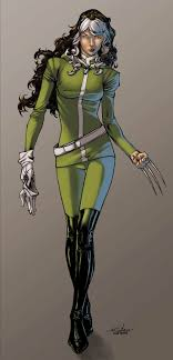 80 best images about Marvel ous Rogue on Pinterest