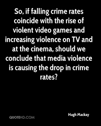 quotes about video games and violence quotes