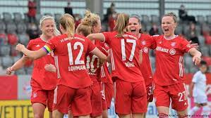 Dec 12, 2020 · bayern. Bayern Munich Dethrone Wolfsburg To Become Champions For First Time Since 2016 Sports German Football And Major International Sports News Dw 07 06 2021