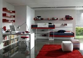 teenage bedroom designs black and white. Black And White Teen Room Red Teenage Bedroom Design Awesome Designs