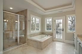 Modern Bathroom Paint Colors 40 Refreshing Elegant Bathroom Designs Ideas  Cream Mixed White