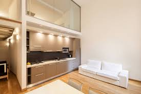 Small Picture 43 Small Kitchen Design Ideas Some Are Incredibly Tiny