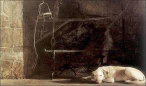 Marvelous Design Andrew Wyeth Master Bedroom Dog Art Today Andrew Wyeth  Dies At 91