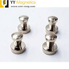 Pins For Maps Hot Item Strong Metal Magnetic Push Pins For Whiteboard Or Maps