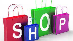 Top shopping hd wallpaper Download ...