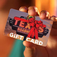 You can check your texas roadhouse gift card online balance in two ways: Texas Roadhouse Earn A 5 Bonus Egift Card For Every 30 Facebook