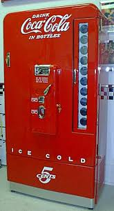 Vintage Pepsi Vending Machine Parts Adorable Retro Vintage Soda Machine Coke Bars And Booths