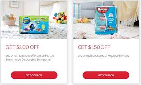 baby diaper coupons canada