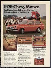 1979 chevy monza 1979 chevrolet monza advertisement chevy monza wagon