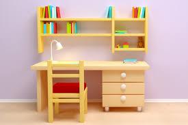 Kids Study Table Ideas
