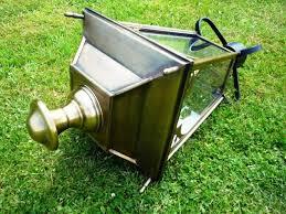 gothic lantern lighting. image 3 antique brass gothic lantern and cast iron lamp post lighting n