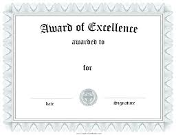 Employee Of The Year Certificate Template Free Years Of Service Award Certificate Templates Free Year