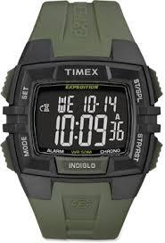 timex expedition chrono alarm timer watch men s rei com