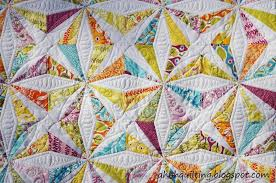 8 Easy and FREE Layer Cake Quilt Patterns & Kaleidoscope Quilt Adamdwight.com