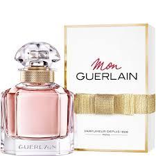 <b>Mon Guerlain</b> оригинал - пробник в подарок! Цены и отзывы на ...