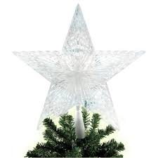 Lighted Star Tree Topper Online  Lighted Star Christmas Tree Christmas Tree Lighted Star