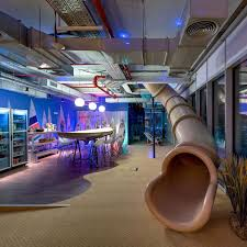 office beautiful munich google. Camenzind Evolution Office Beautiful Munich Google O