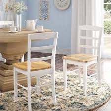 search results for natural wood dining chairs