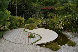 Small Picture How to Make a Feng Shui garden Feng Shui Plants and Garden