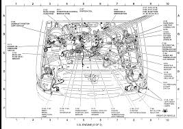 ford 3 0 v6 engine diagram ford wiring diagrams