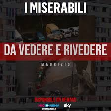 I Miserabili Film - Home
