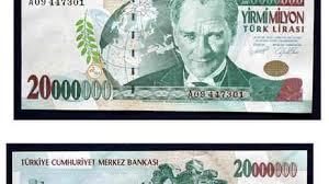 Herzlich willkommen auf der seite der türkische lira (try) wechselkurs (türkische lira currency conversion). Inflations Weltmeister Turkische Lira Verliert Sechs Nullen Wirtschaft Sz De