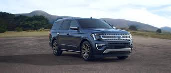2020 Ford Expedition Suv Photos Videos Colors 360