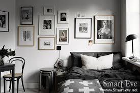 mens bedroom wall decor white wall