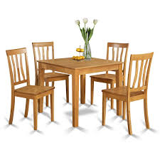Small Oak Kitchen Tables Small Kitchen Table For 2 Antique Modern Double Round Butterfly