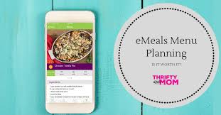 emeals a frugal mom s review 2020