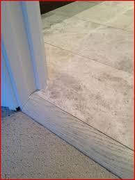 carpet on concrete floor inside carpet to tile transition on concrete floor 146238 tile to carpet