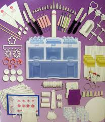 Wilton Cake Decorating Accessories Cool Tool Caddy's And Accessories Candyland Crafts